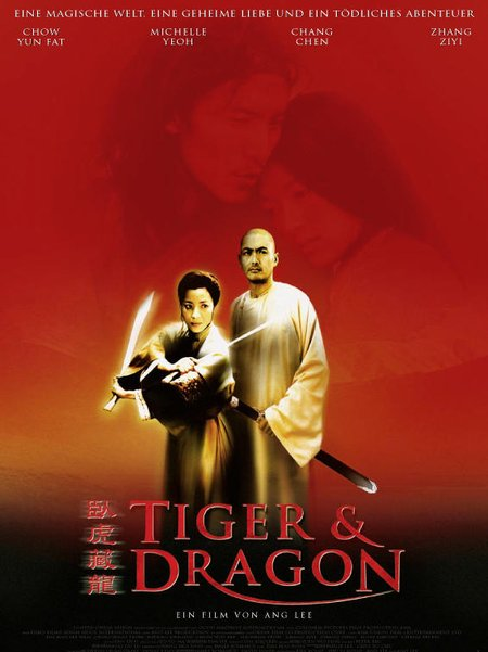 Tiger & Dragon